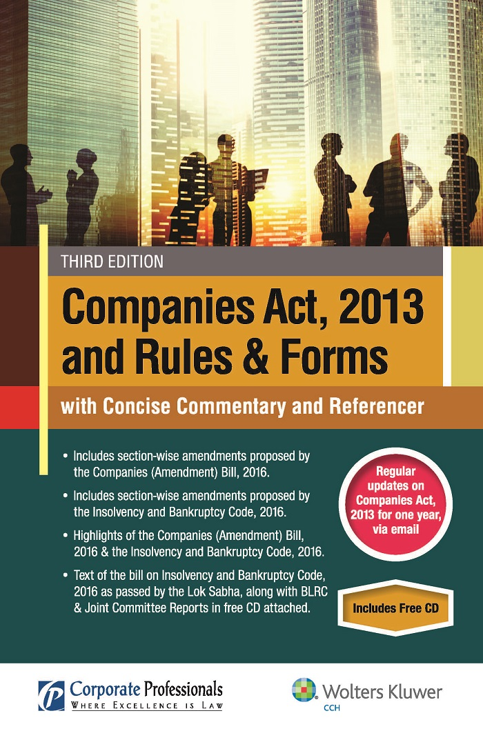 Download 2013 companies free act ebook