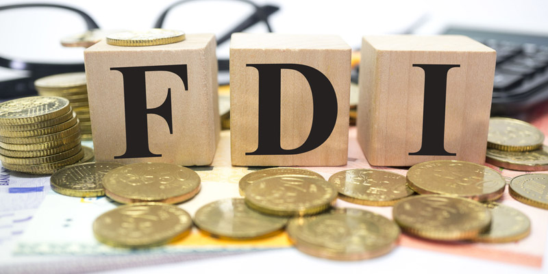 Amendments in FDI Policy
