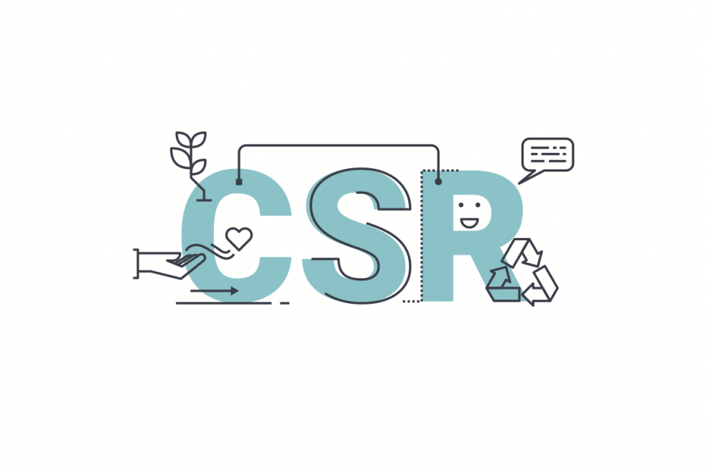 CSR Rules Amended