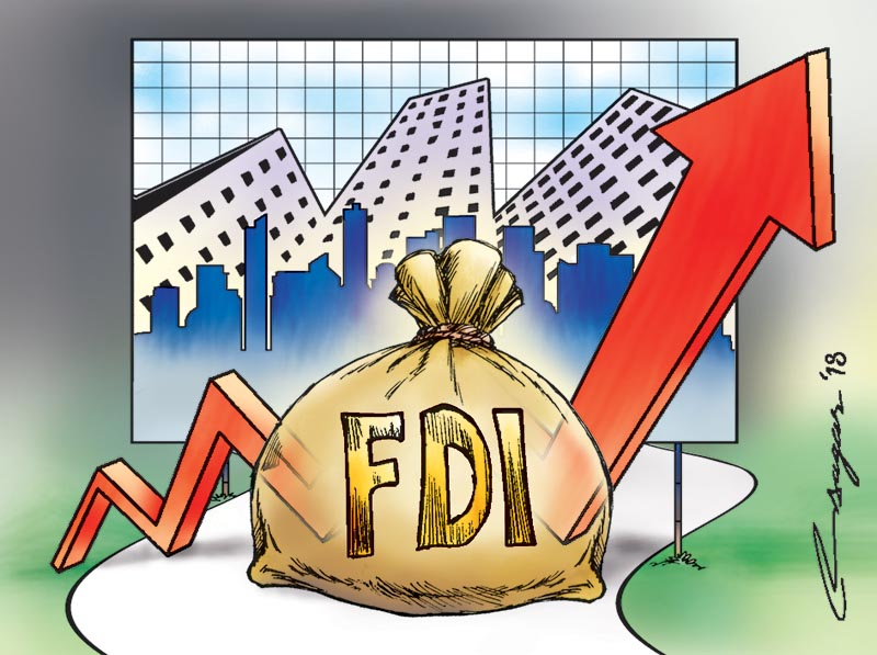 Ring Fencing India's Foreign Direct Investment Framework