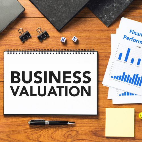 Valuation & Biz-Modeling