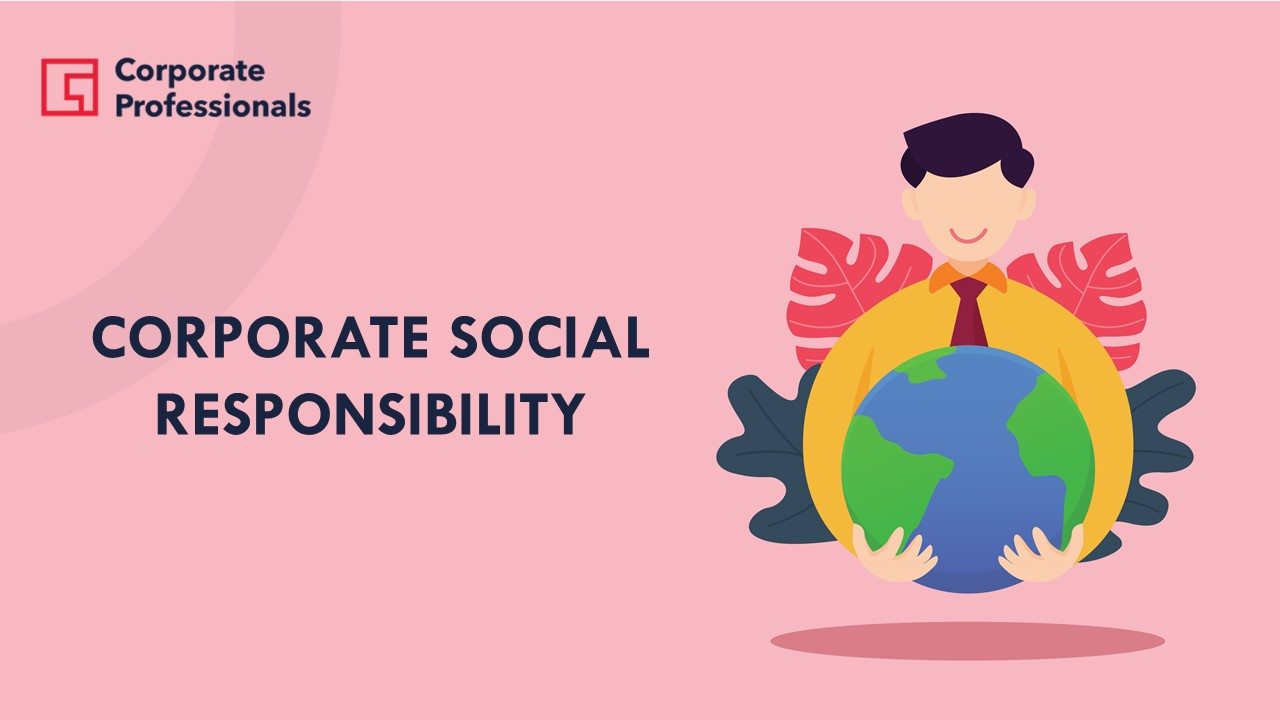 Amendments in Corporate Social Responsibility Provisions Confirmation