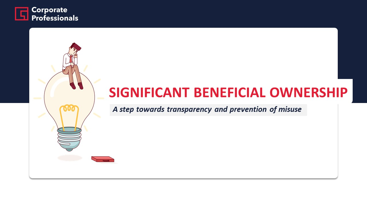 Significant Beneficial Ownership