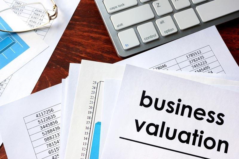 Valuation & Biz-Modeling